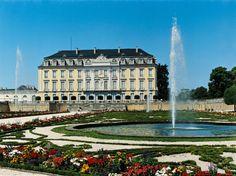 Palácio de Augustusburg - Pesquisa Google