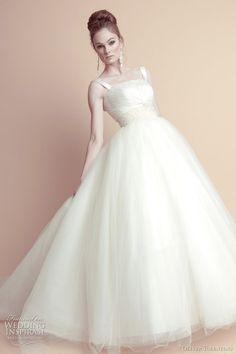 Oliver Tolentino Wedding Dresses | Wedding Inspirasi