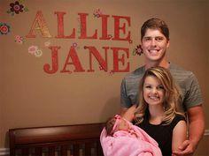 Allie Jane Webster