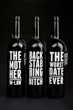 HA! #wine