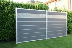 Fence Planters, Garage Doors, Mid Century, Outdoor Decor, Fences, Home Decor, Gardens, Decoration Home, Woodwind Instrument
