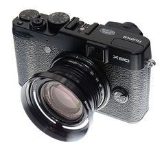 Fujifilm X20 like the black ver better ❤️❤️❤️