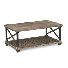 Back Them Cocktail Table | Nebraska Furniture Mart