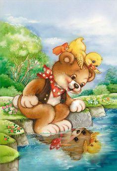 ♥ Teddy ♥