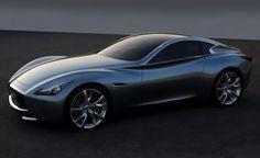 Cars Coming Soon: Infiniti, the Next Audi