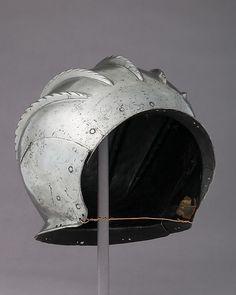German Burgonet, ca.1550