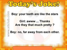 Funny Jokes | Today's Joke - Daily Very Funny Jokes - Entertainment world