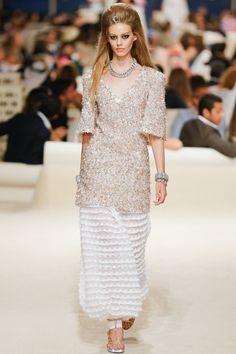 Chanel Cruise 2014-15 in Dubai #ChanelCruiseDubai Visit espritdegabrielle.com   L'héritage de Coco Chanel #espritdegabrielle