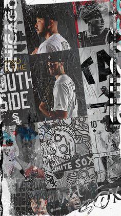 2019 Chicago White Sox Social & Web on Behance White Sox Logo, White Sox Baseball, Social Web, Baseball Quotes, Chicago Shopping, Buster Posey, Derek Jeter, Milwaukee Brewers, Kansas City Royals