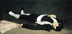 Qui è consultabile l'Opera Omnia di Edouard Manet (1832-1883).