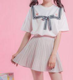 ♥ The Cutest Monthly Kawaii Subscription Box ♥ Receive cute items from Japan & Korea every month ♥ Pastel Fashion, Tween Fashion, Lolita Fashion, Colorful Fashion, Cute Fashion, Girl Fashion, Fashion Outfits, Harajuku Fashion, Kawaii Fashion