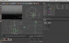 C4D Render Elements Plugin Overview on Vimeo