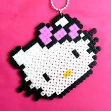 Bildergebnis für hello kitty black necklace