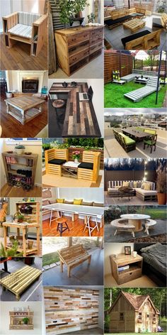 diy-amazing-pallets-ideas-project-plans-american-flag-coffee-table-potting-bench-garden-and-patio-furniture-pallet-playhouse-pallet-wall-shelf-pallet-dresser-pallet-chair-with-storage-cubbies