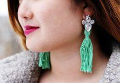 23 DIY Spring Jewelry Ideas