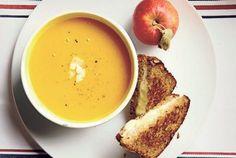 Kick off soup season with this sweet potato apple soup recipe | Metro News