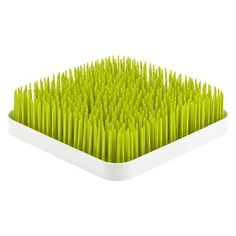 Must have to dry baby's bottles and pump stuff after sterilizing. Boon Grass Countertop Bottle Drying Rack