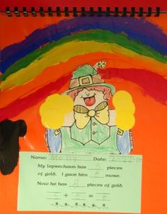 Leprechaun Addition