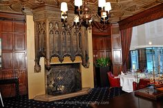 Fireplace Drake Hotel, Club International, Chicago Style, Wedding Inspiration, Events, Colorful, Indian, Spring, Party