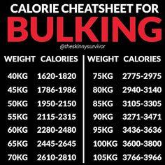 dieta da 3800 calorie