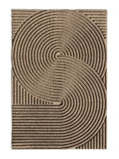 Buy online Sand By heymat, rectangular recycled material rug design Kristine Five Melvær, heymat+ Collection Design Awards, Decorative Items, Recycling, Concept, Texture, Rugs, Bedroom, Creative, Interior