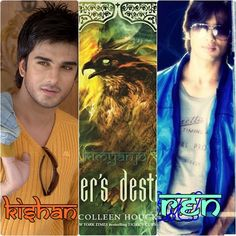 These are the best Ren and Kishan I have seen.
