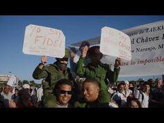 Cuba celebra revolução e homenageia Fidel Castro