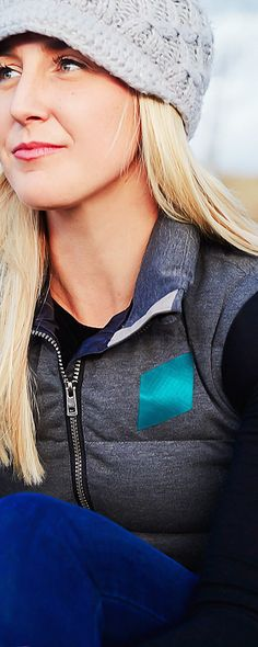 Patch up your jackets, tents, and backpacks without pins and needles. These heat-activated, weather-resistant patches create a tight, lasting seal. Made in the USA.