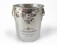 Celebrate In Style | Vintage Champagne Buckets