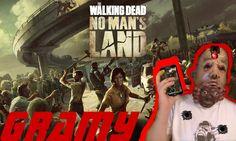The Walking Dead: No Man's Land - KOSTNICA GRA