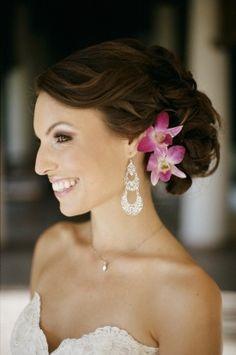 Wedding Hair Inspiration.