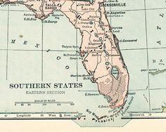 276 Best Old Florida images