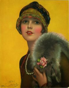 F. Earl Christy (1883-1961) — (571×727)