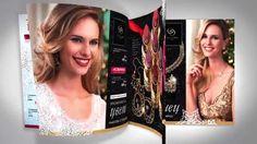 Видео обзор нового каталога Орифлейм 16 2015