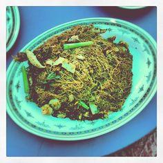 """@ngjiaxun's photo: """"Ah boon's legendary San Low Bee Hoon #foodporn #foodpwn"""""""