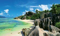 Seychelles and Vanilla islands | Ilhas Baunilha em Seychelles, um paraíso!