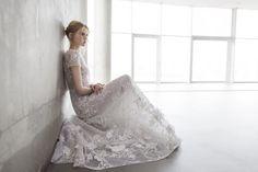 OMG I'm Engaged - Vestido de Noiva Mira Zwillinger.