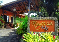Nayara Hotel Spa and Gardens, Costa Rica