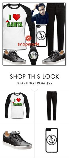 """""""Snapmade-4"""" by ruza66-c ❤ liked on Polyvore featuring KURO"""