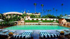 LAで話題の最新ホテル9選!(後編) | ロサンゼルス観光局オフィシャルウェブサイト