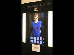 virtual fashion booth - Google Search