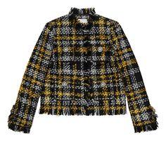 Veste façon tweed, Erdem x H&M, 149 €.