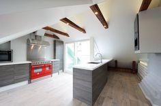 Scandinavian inspirations in the #kitchen #design #Bertazzoni http://www.cucinamadein.it/food-style/ispirazioni-scandinave-in-cucina/?lang=en