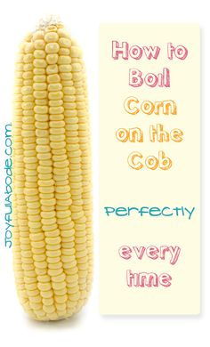 I also have to look up how to boil eggs. Yes, every damn time...How to boil corn on the cob PERFECTLY. Every time.