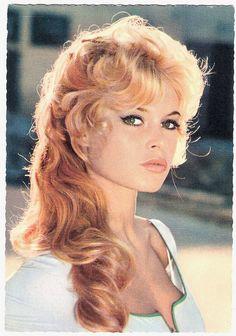 the beautiful brigitte bardot. Brigitte Bardot, Bridget Bardot, Catherine Deneuve, Hollywood Stars, Old Hollywood, Classic Hollywood, Jane Fonda, Marie Christine Barrault, Bardot Hair