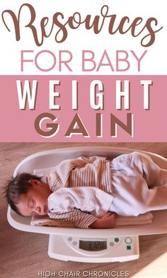 Need to help your baby gain weight? Here are some tips for baby weight gain plus one mom's journey with her baby boy. Use these tips and advice to see improvements on your baby weight gain chart and read information on baby weight gain food. Baby Weight Gain Chart, Postpartum Recovery, Infancy, Baby Gear, New Moms, Breastfeeding, Baby Boy, Journey, Advice