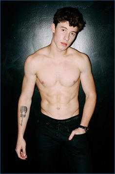 Le plus beau ♥ Shawn Mendes ♥