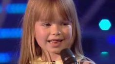 connie talbot - YouTube