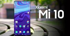 Xiaomi Mi  Next flagship launched MI10 in 2020
