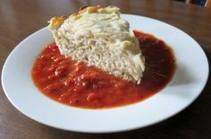 Oh My Spaghetti Pie (an Old Chicago copycat)